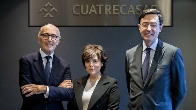 eldiario.es's photo on Santamaría