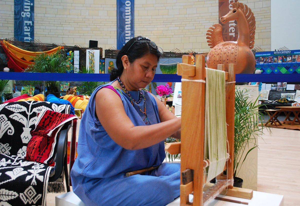 e476a3d3ea Bolivian women artisans are building admin