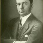 Image for the Tweet beginning: Theodore Sanders was an Arkansas-born