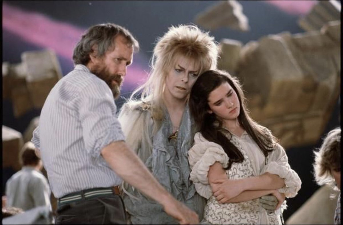The Special Effects Behind Jim Henson's 1986 Classic: Labyrinth