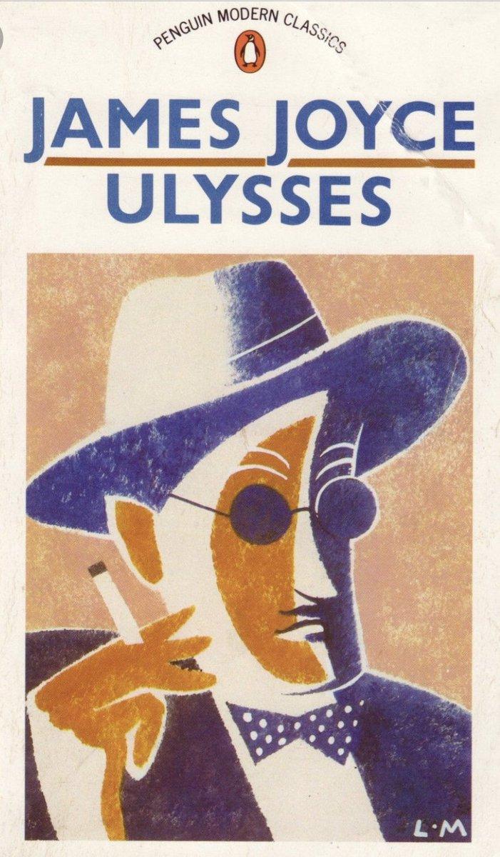Ulysse James Joyce Jour Livre Invitee Par A Partager
