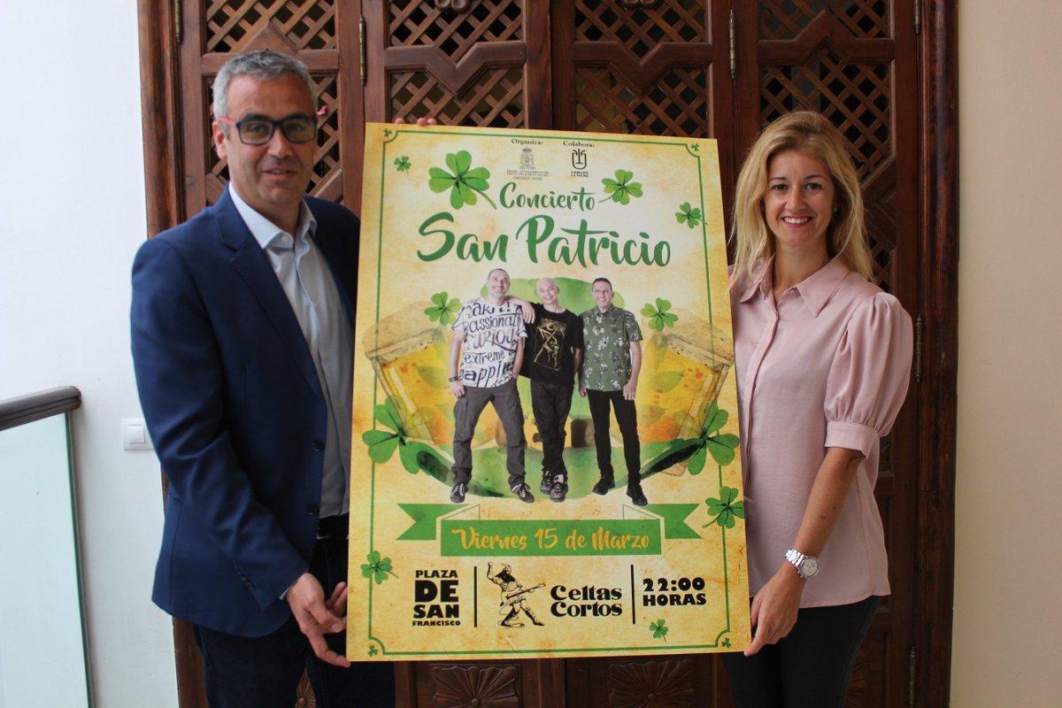 Cartel de lujo para celebrar el día de #SanPatricio. Esperando a @CeltasCortos http://www.santacruzdelapalma.es/sclapalma/?q=node/3119…