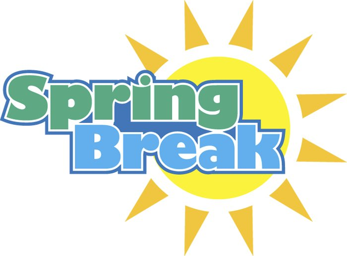 CCCC is closed until Monday, March 18 for Spring Break.