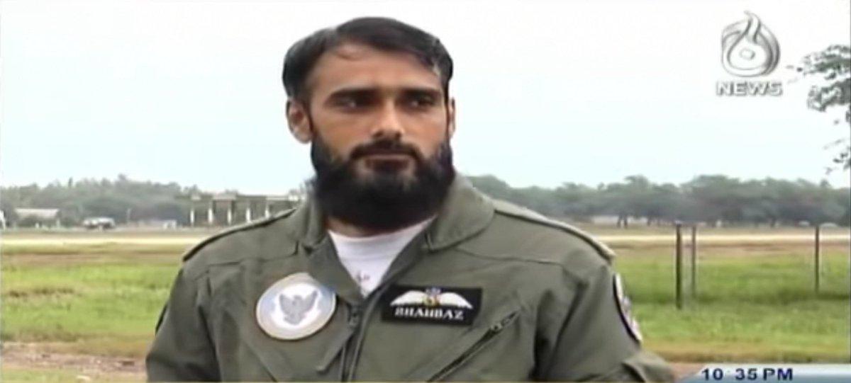 عاجل باكستان تسقط طائرتين عسكرتين هندية اخترقت مجالها الجوي - صفحة 4 D1Z3bClU4AAuf_F