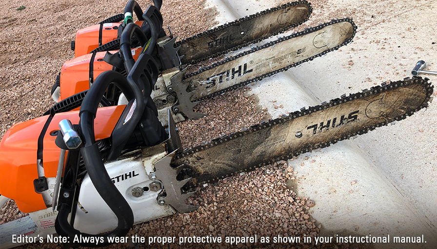 STIHL Incorporated on Twitter:
