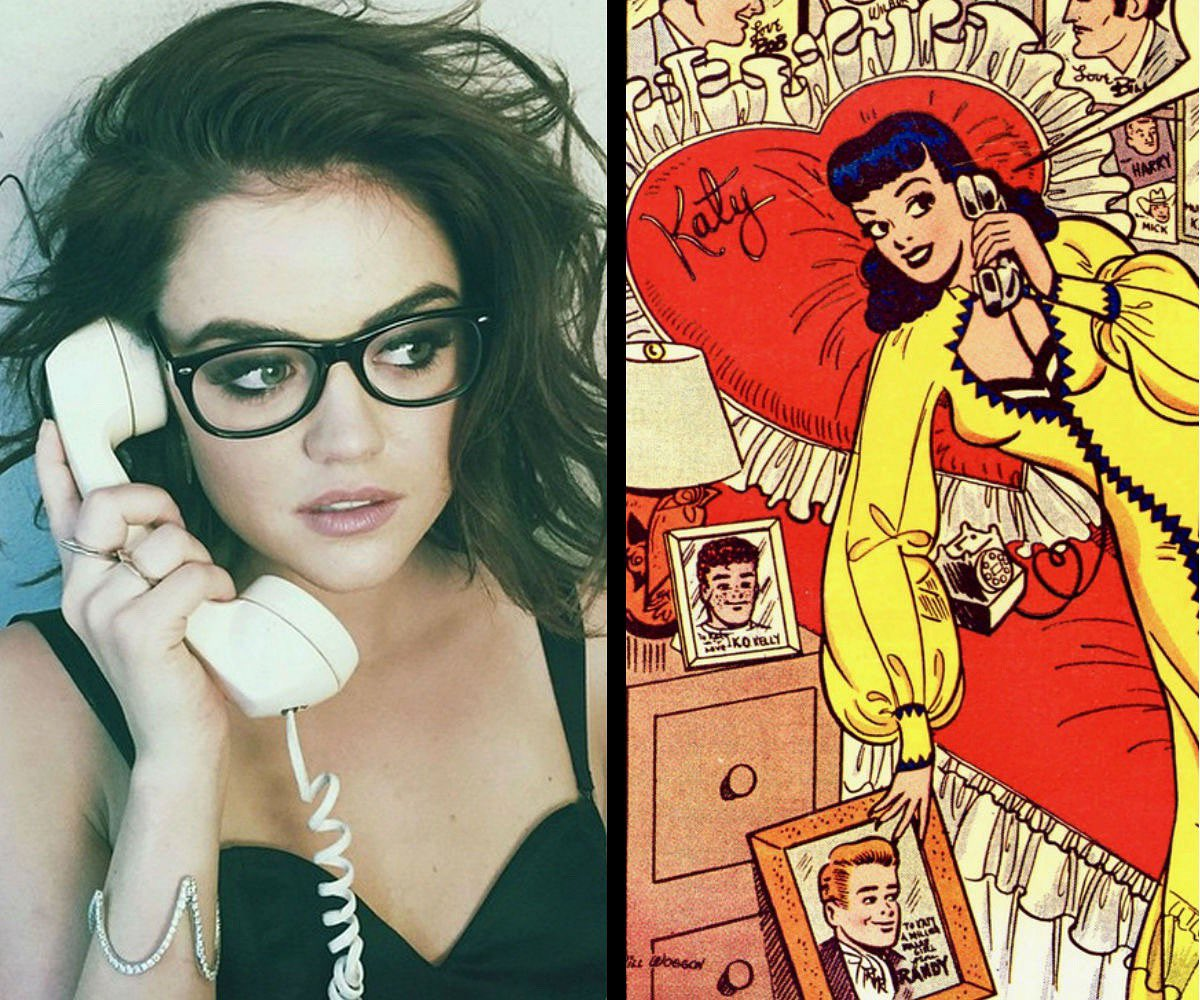 Katy Keene: Everything We Know So Far About the Riverdale Spin-off