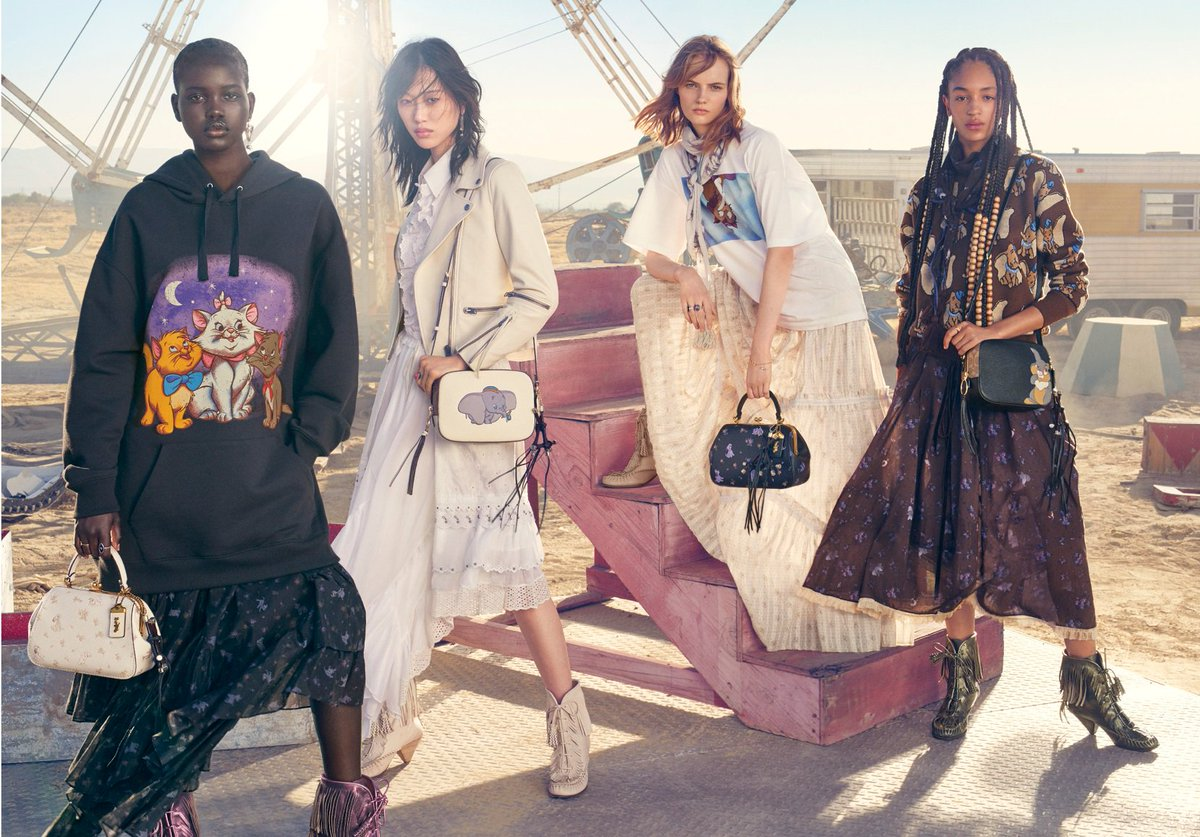 Shop the exclusive collection  http   on.coach.com disneyxcoach   CoachNYpic.twitter.com JEImAZh8o2 012be701a7526