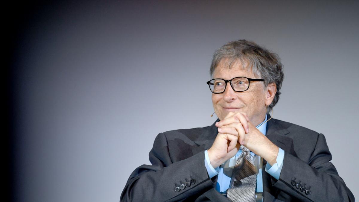 VIDÉO - Les 10 innovations qui vont changer le monde selon Bill Gates. dans - - - IMPRESSION 3D - USINE DU FUTUR. Intelligence artificielle. D1ZIiDcWsAYDIbX