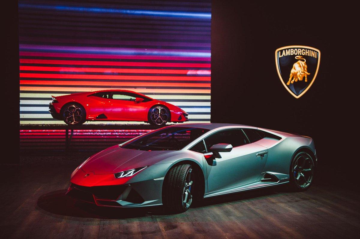 Lamborghini On Twitter We Ve Introduced Our New Lamborghini