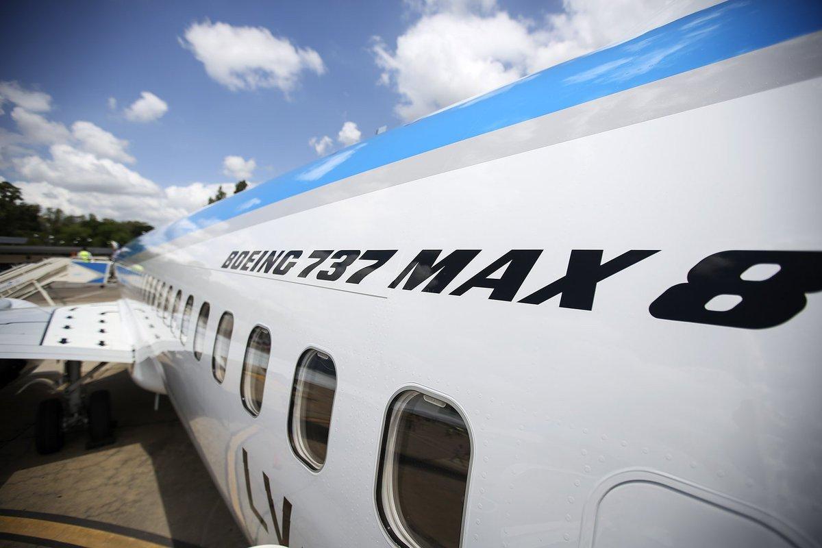CADENA INFORMATIVA's photo on Aerolíneas Argentinas