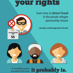 Image for the Tweet beginning: It's Fraud Prevention Month. Become