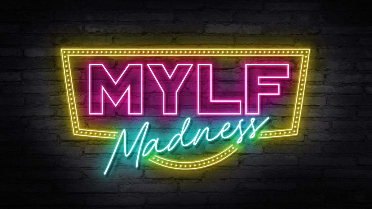 test Twitter Media - RT @GotMylf: Guys!!! Enter our #MylfMadness giveaway to win AirPods and other free shit!🎟  https://t.co/RrYbPekfph https://t.co/XfVQnKK12o