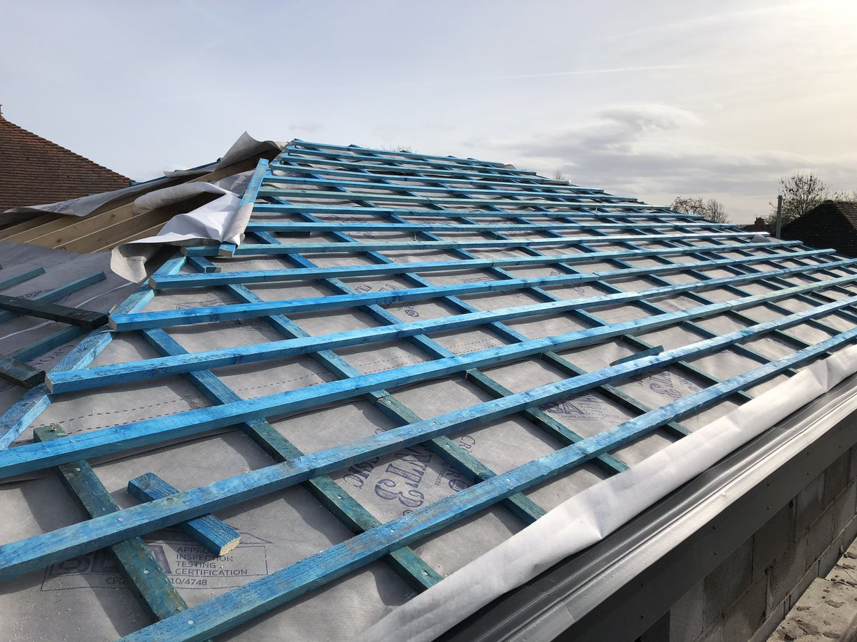 test Twitter Media - We continue building the bespoke dwelling in Maghull, getting ready to slate the roof this week. #maghull #builders #architects https://t.co/tJ4RzSrard