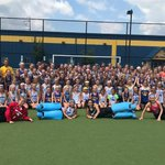 Image for the Tweet beginning: The USA Field Hockey Foundation