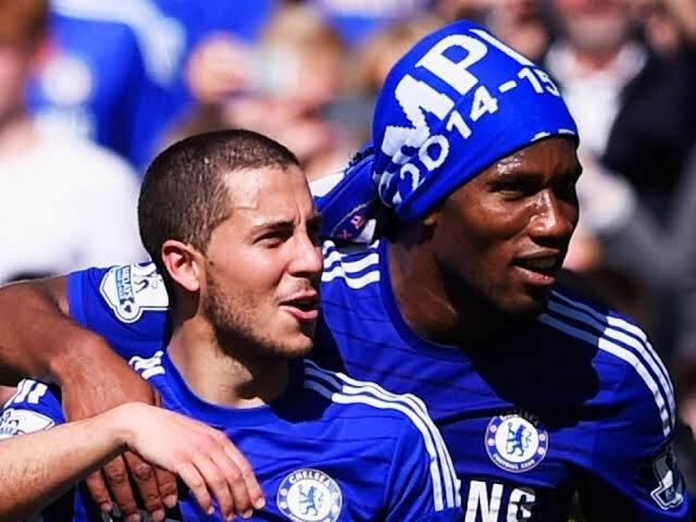 The Blues's photo on Hazard