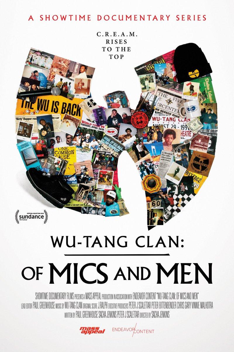 Wu Tang Clan At Wutangclan Twitter