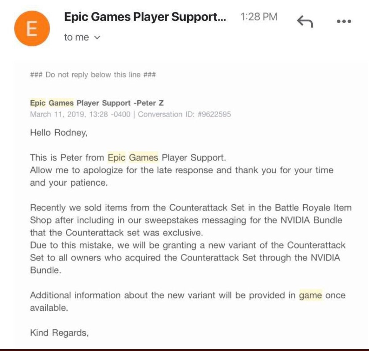 news apparently users who ve gotten the nvidia bundle from a code will get a selectable style take this as a grain of salt it can be easily faked - fortnite nvidia bundle code buy