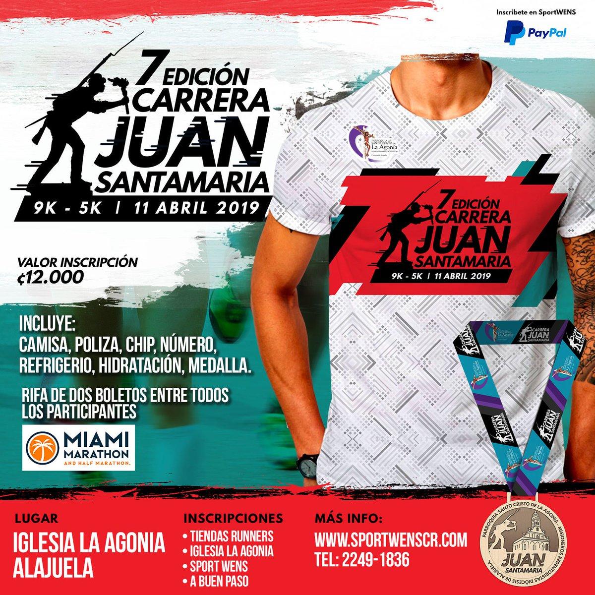 SportWENS's photo on Santamaría