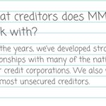 Image for the Tweet beginning: Have other questions about credit