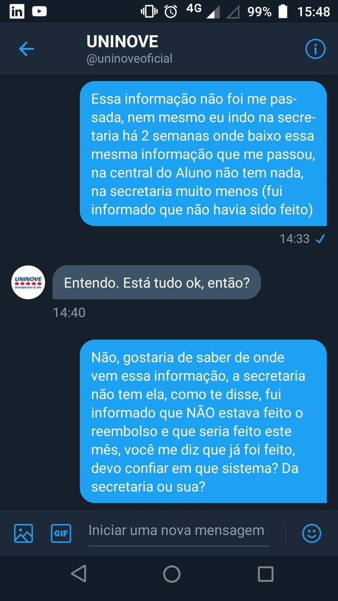 Cleber J Santos At Cleberjsantos Twitter