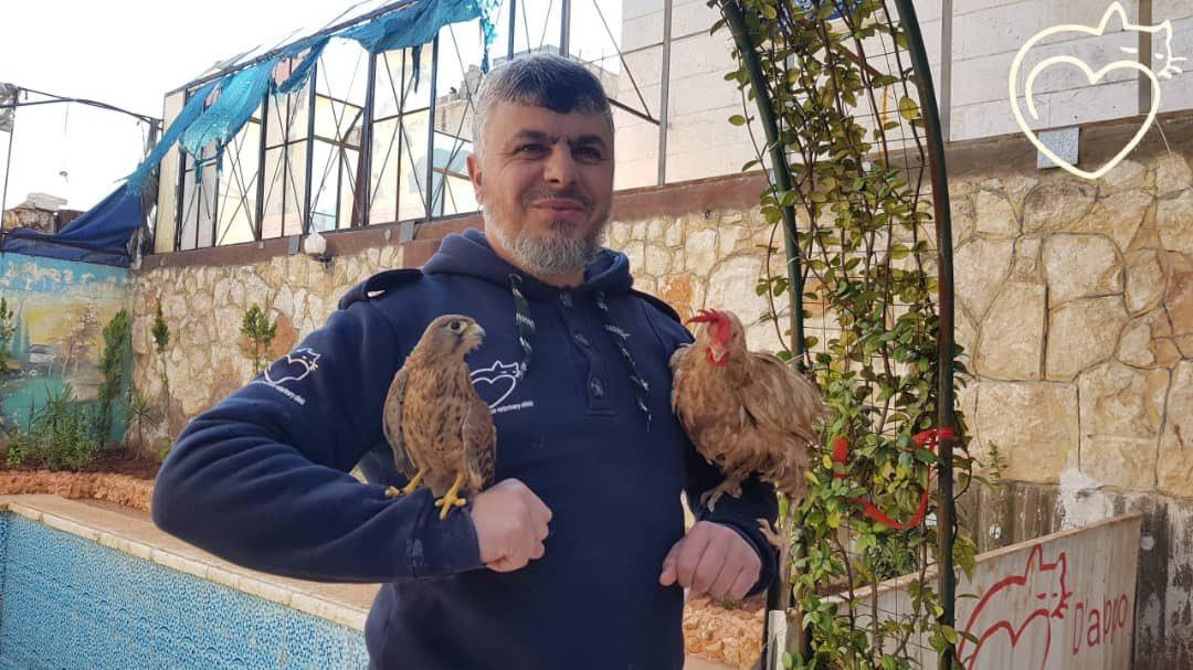 Первый за 8 лет состав Латакия-Хомс-Дамаск