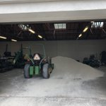 Image for the Tweet beginning: Long-time customer San Clemente Municipal