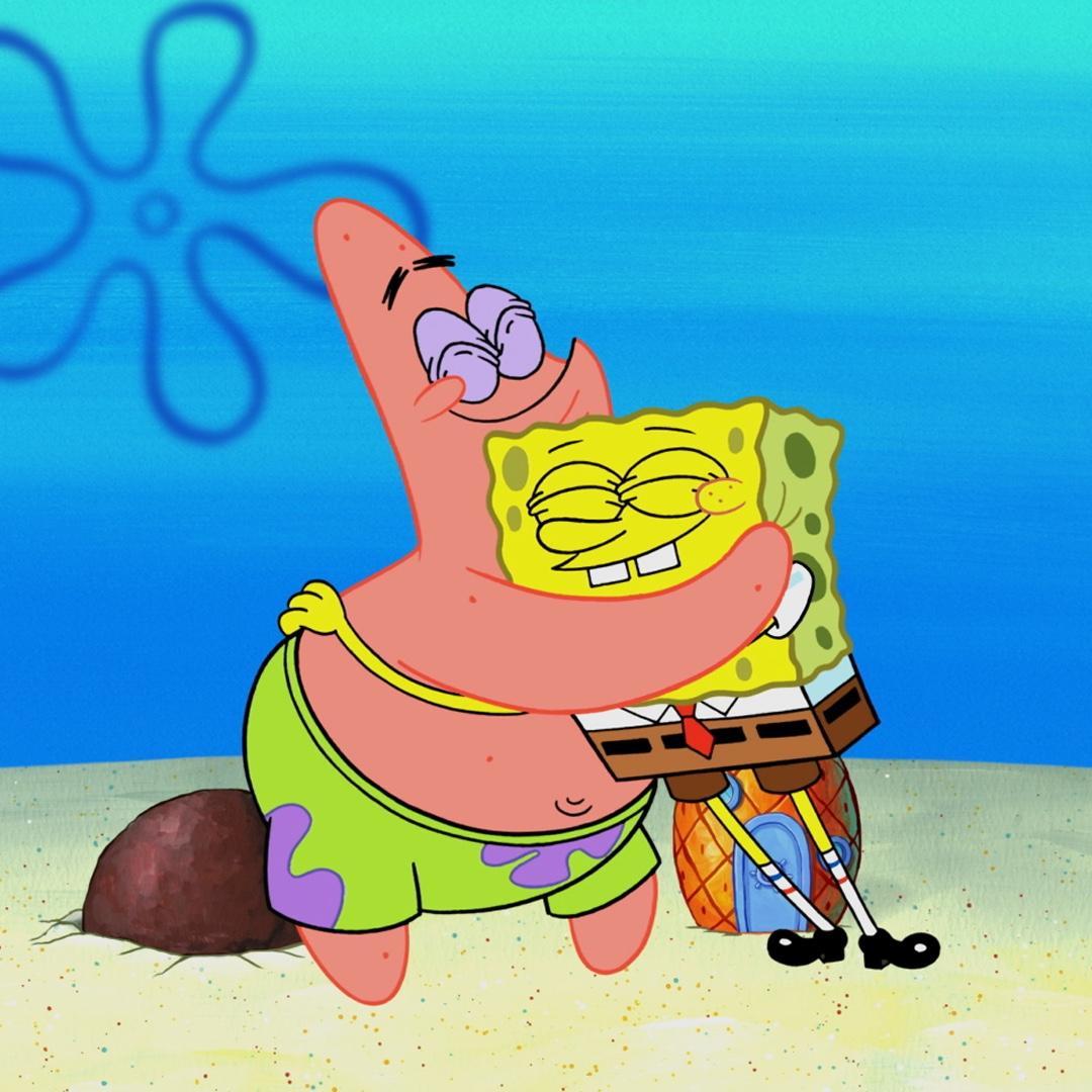 SpongeBobVerified account