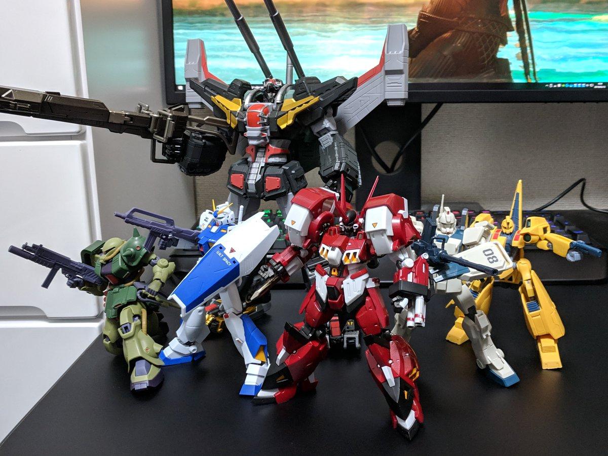 インパクト スーパー ロボット 大戦