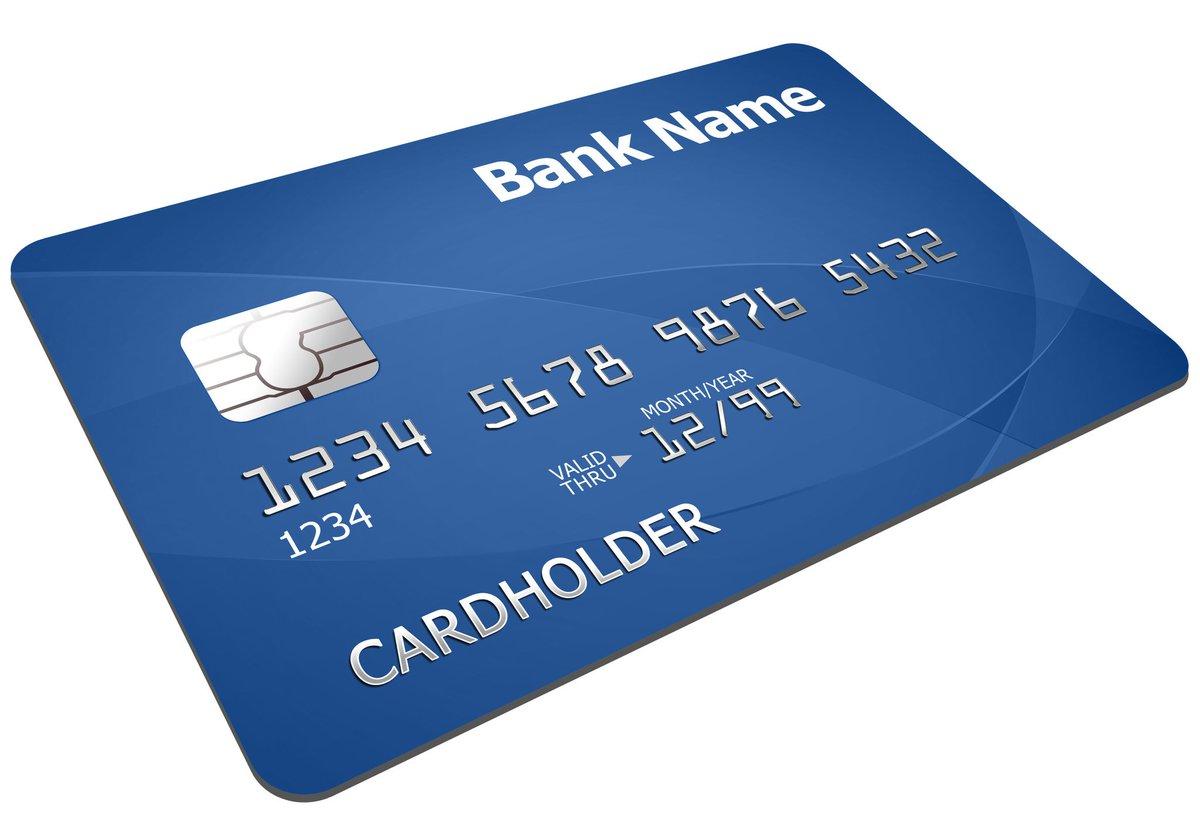 Картинка кредитная карта
