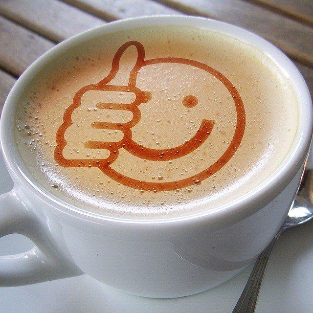 Доброе утро картинки смешные с кофе, днем