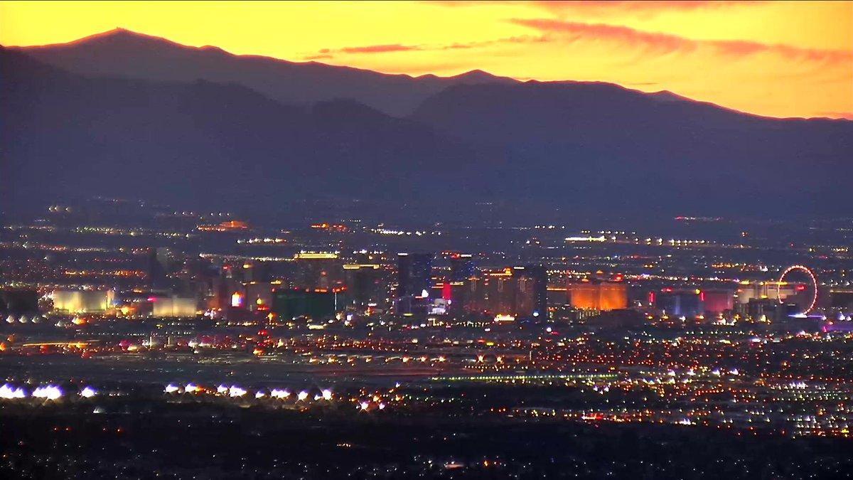 Top story: @ChloeNews3LV: 'Woah! What a view! #LasVegas ' , see more http://tweetedtimes.com/VegasMonthly?s=tnp…