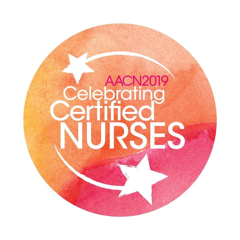 Proud to celebrate #CertifiedNursesDay 3/19 w/all my certified colleagues.  Certification denotes a commitment to nursing excellence &amp; improved patient care.  My certs: 1st: CCRN: Critical Care  2nd: CCNS: Critical Care CNS 3rd: RN-BC: Pain Management   Happy day to all! <br>http://pic.twitter.com/sONbXz6GcL