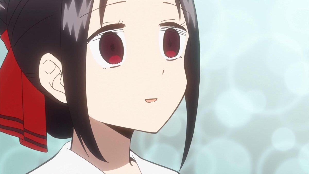 RT @Hasuki_KomaiBro: #anime_kaguya https://t.co/qCONtRNNfw