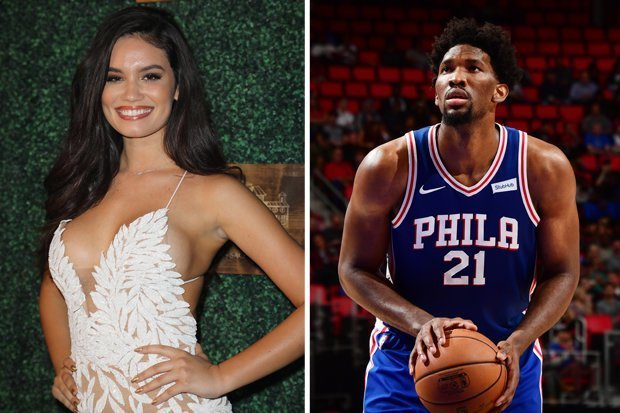 Joel Embiid scores 40 points for Philadelphia 76ers – he's dating THIS hot model #NBA #Philadelphia76ers #MilwaukeeBucks https://www.dailystar.co.uk/news/world-news/751146/joel-embiid-girlfriend-anne-de-paula-nba-philadelphia-76ers-vs-phoenix-suns …