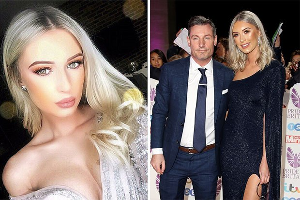 Eastenders star Dean Gaffney 'dumped by model girlfriend Rebekah Rose-Ward': https://www.dailystar.co.uk/showbiz/766304/eastenders-dean-gaffney-rebekah-rose-ward-robbie-jackson-2019-break-up …