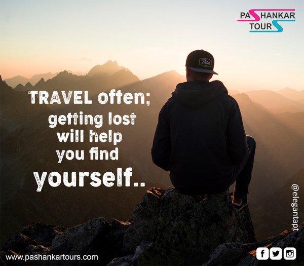 Your's Choice ! Pashankar Tours Expertise !!  #Travel #Explore #PashankarTours #travelblogger #sunset #landscape #traveler #travelling #plain #backpacking #travelphotography #travelguru #travelexploring #tourist #meettheworld #foodie #traveltime #beach #bluewater #adventure #sky