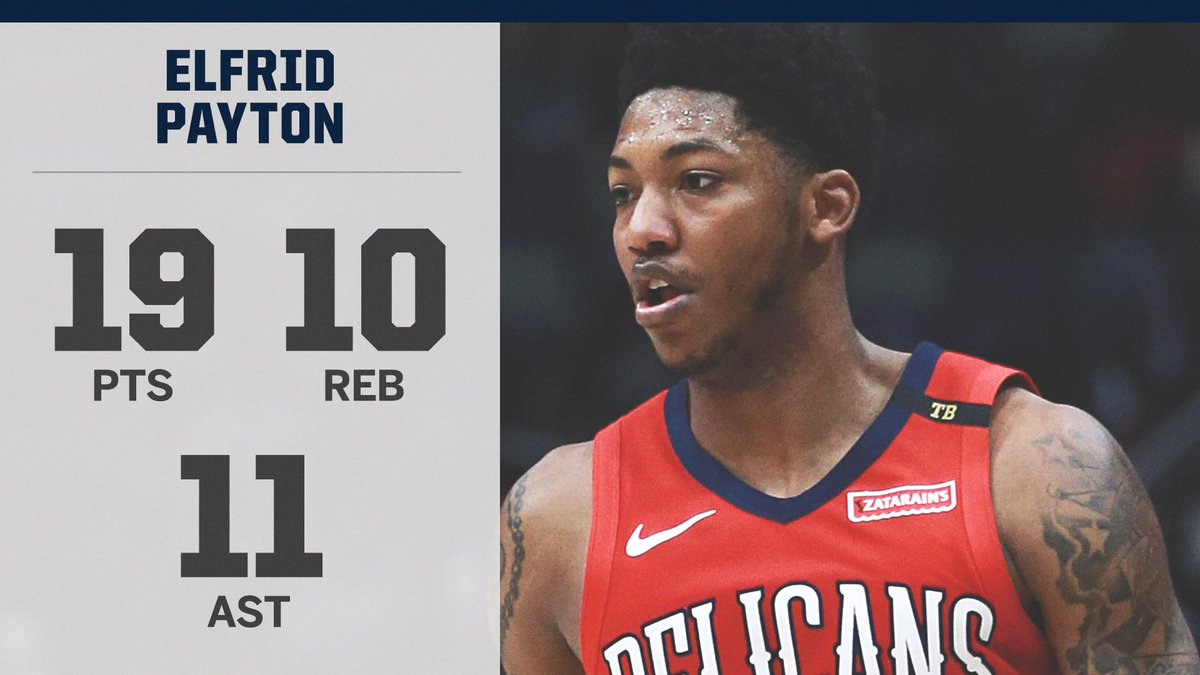 SportsCenter's photo on Elfrid Payton