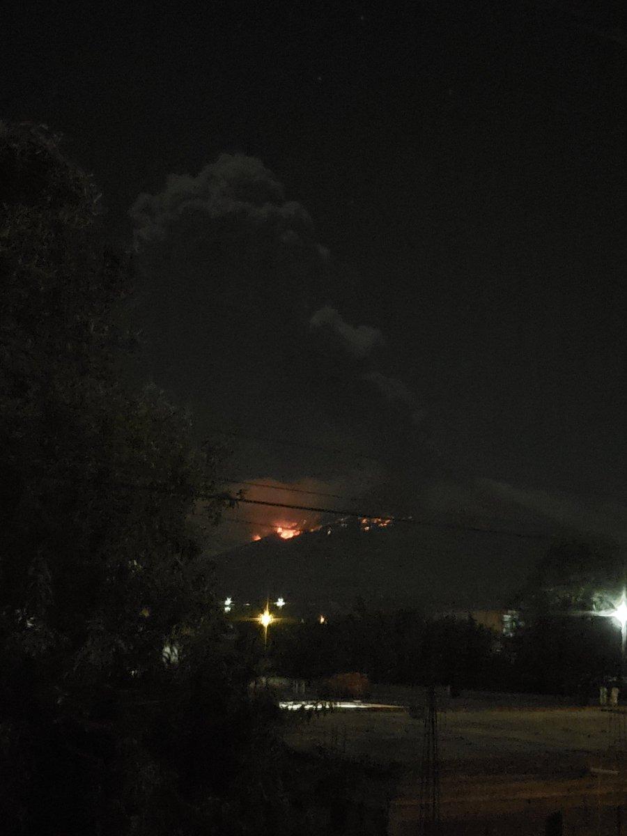 RT @SURGEON_MEZA: Volcan popocatepetl desde san Andrés Calpan  @JavierLopezDiaz https://t.co/OU1vg4Dxx0