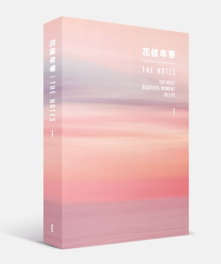 I know it&#39;s been asked before, but would @Target please consider carrying #TheNotes by @BTS_twt?<br>http://pic.twitter.com/CFieJDWE6U