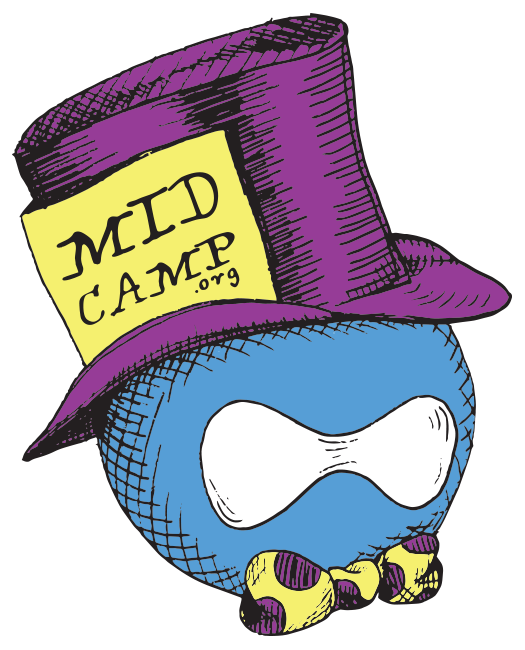 MIDCamp logo