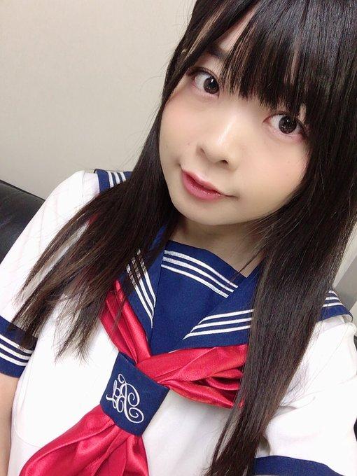 グラビアアイドル柚月彩那のTwitter自撮りエロ画像4