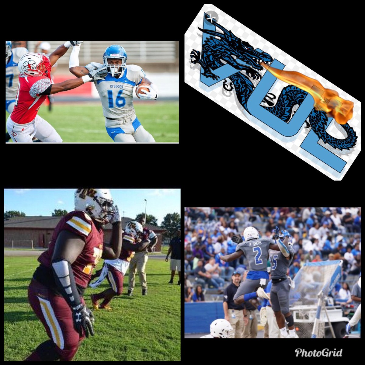Blessed to receive my 4th offer from Virginia University of Lynchburg #WeWantGrowth  @BobbyRome  @Coach_TMatthews<br>http://pic.twitter.com/kjqpr14uOe