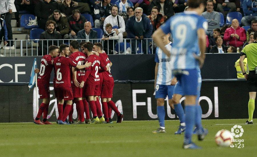 Vive La Liga 1|2|3's photo on Rubén García