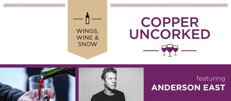We're looking forward to Frisco! @CopperMtn #CopperUncorked  http://bit.ly/2HspGCT