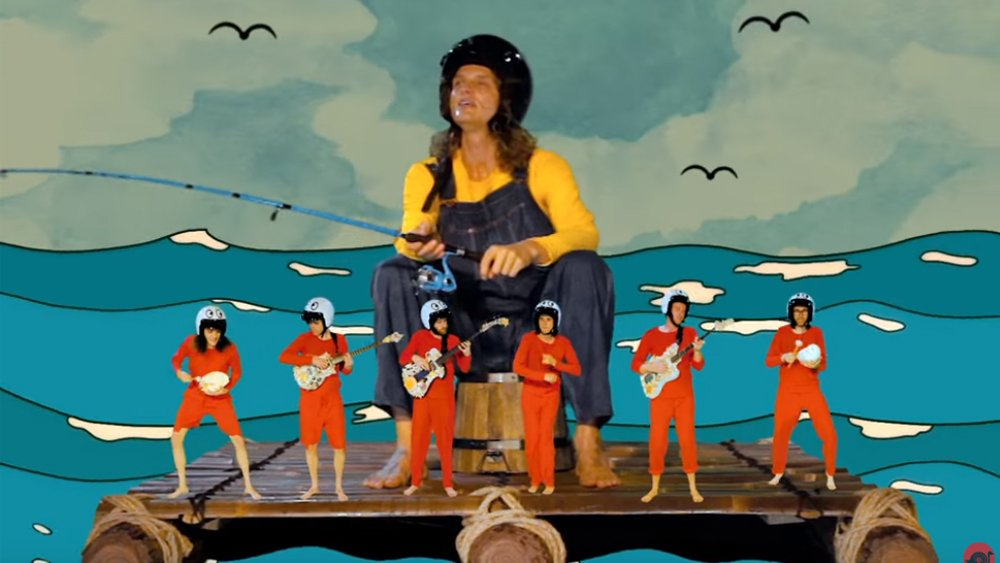 First Spin: @kinggizzardband share title track and detail new album 'Fishing For Fishies' 🎣🐊 ab.co/2O50e7T