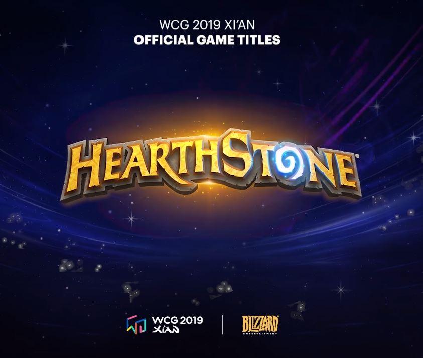 Hearthstone Esports on Twitter: