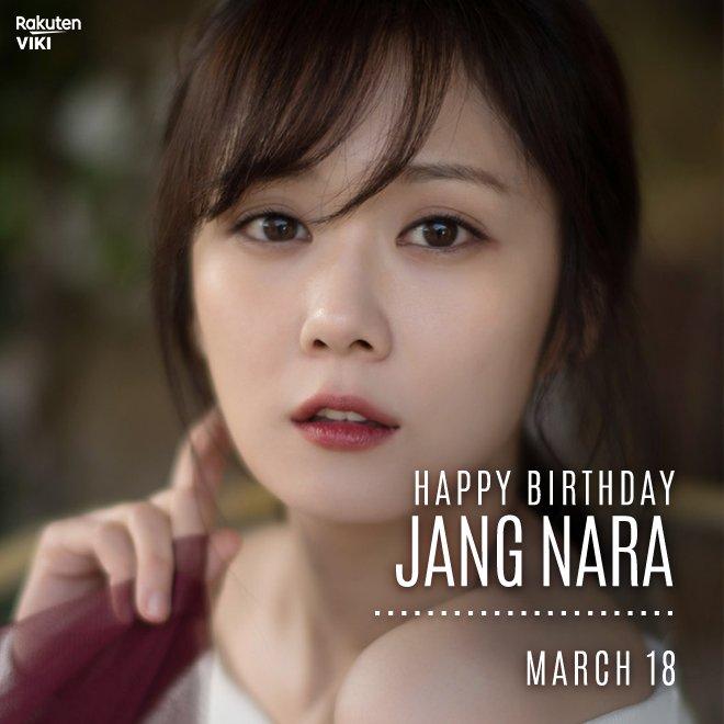 Happy Birthday to #JangNara! Catch up with her on Viki: https://t.co/hMkbADhdsl https://t.co/K6YffnaO9d