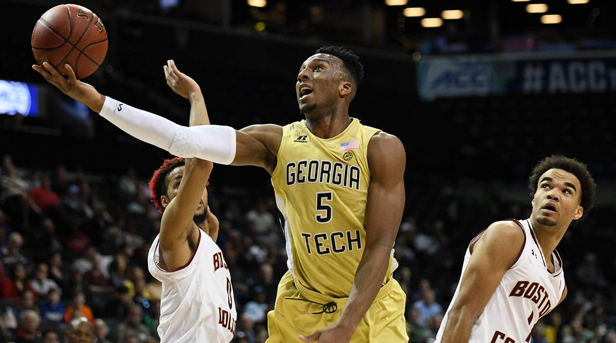 Best of luck to @GTMBB. Make the run ✊🏽