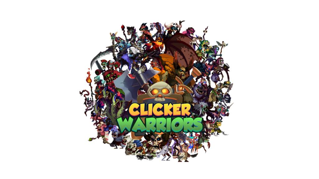 Clicker Warriors - Idle Rpg on Twitter: