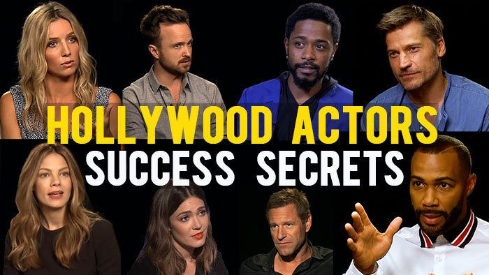 Hollywood #Actors Share Their #Success #Secrets   http:// ow.ly/UdkR30neVlu  &nbsp;     #LosAngeles #Hollywood #LAlife #LA #actorsonactors #actingtips #acting101 #celebrity #celebrities #film #TV #film_TV<br>http://pic.twitter.com/k8ZV0YHDyd